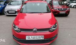 Polo COMFORTLINE PETROL ist owner Zero Dept INS Dual