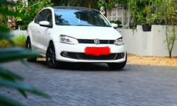 vento highline( 1st owner)neatly maintained and