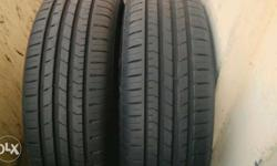 Volswagan jetta Apollo brand new tyres actual rate is