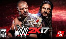 Wwe 2k17 pc game 45 gb updated setup. GTA 5 also