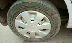 waganR tyre in good condition