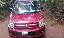 Wagon R LXI .2008 model.Good condition.