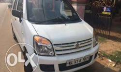 Wagon R 2008 Excellent Condition Single Owner Well