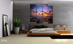 Hive's High definition, Attractive wall panels with