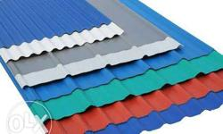 want old roofing sheets,&poultry farm