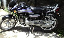 Make: Hero Honda Model: Other Mileage: 1,400 Kms Year: