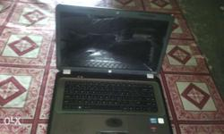 Want to sell my hp laptop for money problem urgent sell
