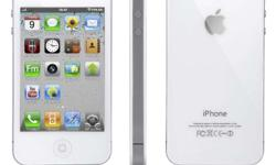 Want to sell my iphone 4S white 8 GB .Indian piece with