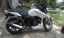 Make: TVS Motor Model: Other Mileage: 6,000 Kms Year: