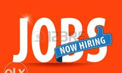 Wanted job opening for all fresher in MNC company