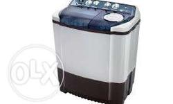 Very good rWashing Machine is available ONLY FOR