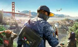 Watch Dogs 2 PC Game 100 percent working