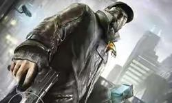 Watchdogs Game