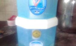 Kent optima gold water purifire it is in very good