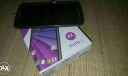 Water resistant 4g volte mobile with girrila glass ..