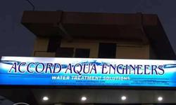 We are providing total water purification solution with