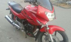 I have hero honda karizma for sell