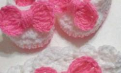 We sell handmade crochet producta