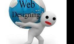 ವಿವರಣೠWe offer a full range of web design