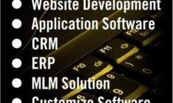 Website Designing Company, Software Development
