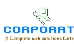 Ecorporate Web Solutions Website & Software in