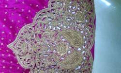 Wedding Lehnga Dress. If you want to brighten up your
