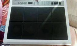 well condition Roland SPD20 sell