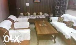 Well furnished house free for tenants in rajendar