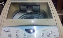 Good condition 6kg top load auto matic