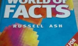 Whitaker's World Of Facts Russel Ash