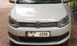 Here is Volkswagen Vento 2012 well maintained Car for