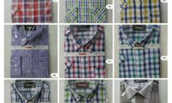 wholesale only...shirts at low cost
