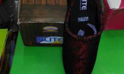 wholesaler of shoe 300printed price BRAND_FLITE printed