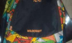 wildcraft branded