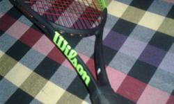 Wilson Blade CV 98L 3 days old racket