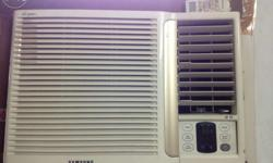 i want to sale my window ac in good working condition