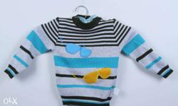 Winter Wear / Girls Boys Sweater.. Lots of design -