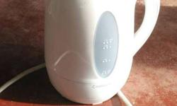 Wireless boiling kettle Good condition