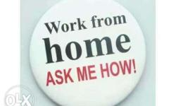 Working only for 2 hours at your home and you can earn