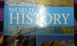 A complete book for learning world history