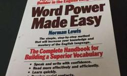 World Power Made Easy Book Book is in excellent