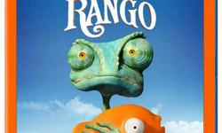 This is tha rangos movie dvd. I have 2 More reall 20th
