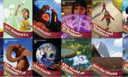 Worldbook Childcraft 12 volumes. latest edition MRP: