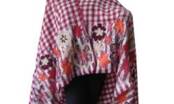 Shawls for women in India is like a must have � the