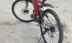 X-jumper cycle sale very good condition all service ar