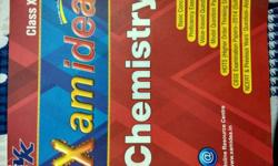 X am Idea(chemistry) Brand new!!! Best for scoring well