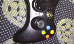 xbox 360 controller not used even a 1 min