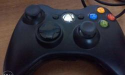 Original Xbox controller for PC with box. Works