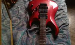 Xcort guitar made in Indonesia serial no. 130204652 its