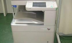 Refurbished Canon ADVANCE C5030 Copier's Standard